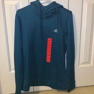 NWT Adidas Sweatshirt